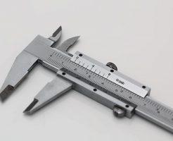 ミヤマクワガタ 大きさ 測り方